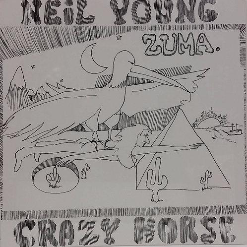 Neil Young: Zuma