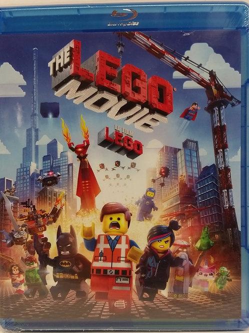 The Lego Movie.