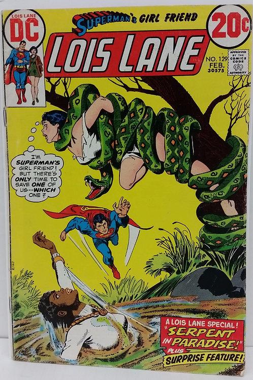 Lois Lane #127