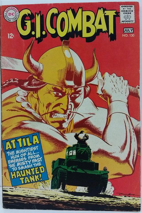 G.I. Combat #130