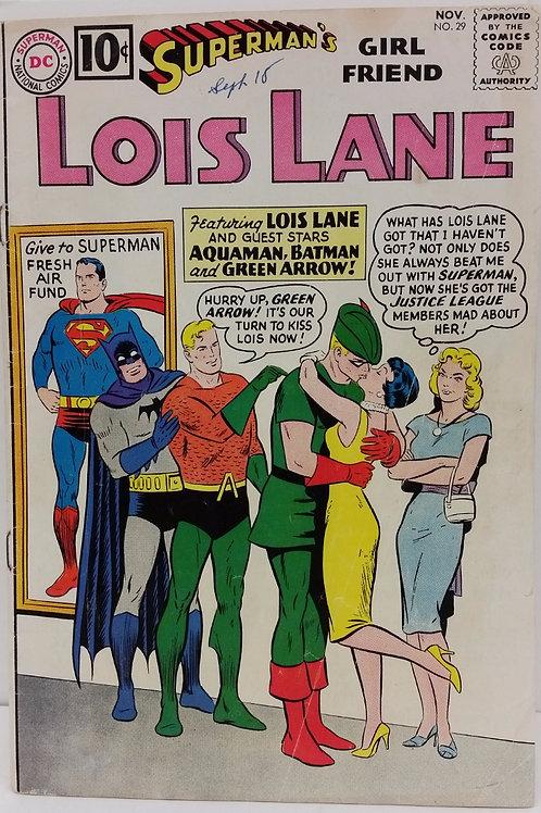 Lois Lane #29