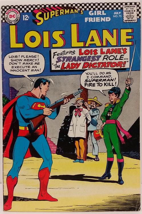 Lois Lane #75