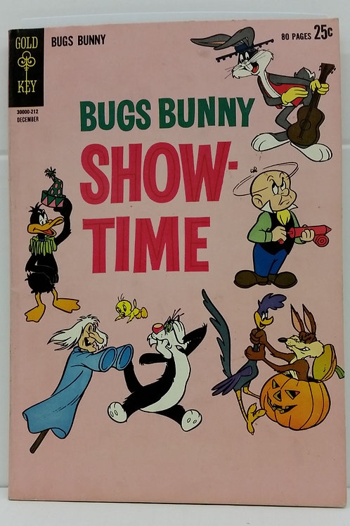 Bugs Bunny Show Time #87