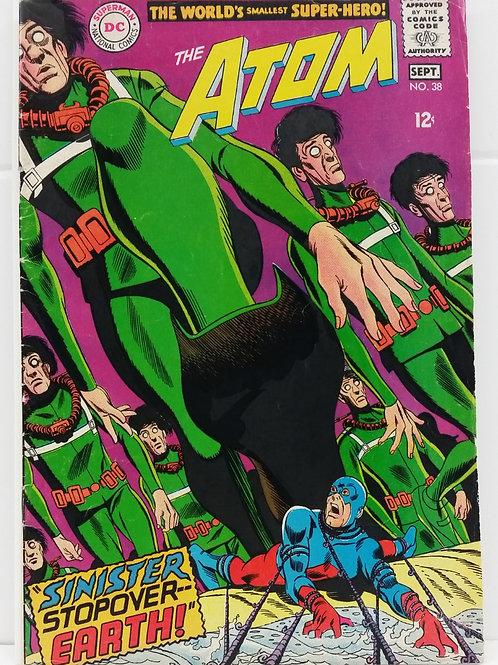 The Atom #38 Vol. 1