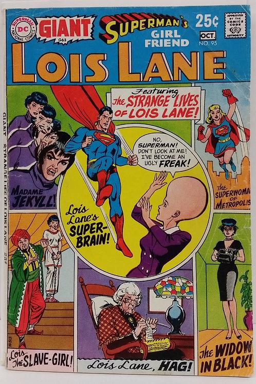 Lois Lane #95