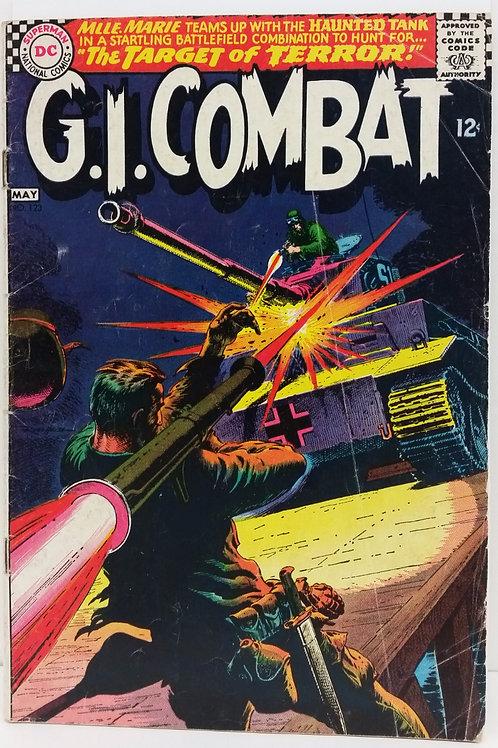 G.I. Combat #123