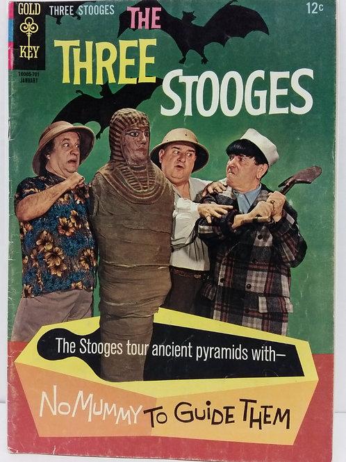 Three Stooges #32