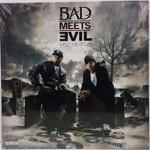 Eminem: Bad Meets Evil (Hell: The Sequel)