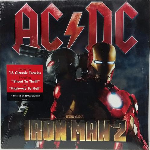 AC/DC: Iron Man 2 OST
