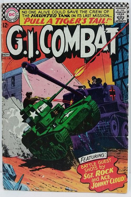 G.I. Combat #120
