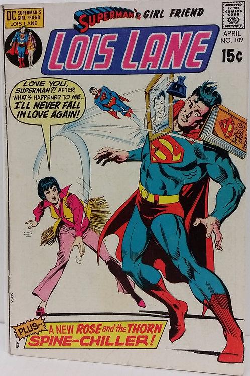 Lois Lane #109