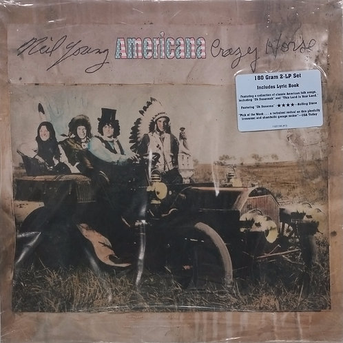 Neil Young: Americana