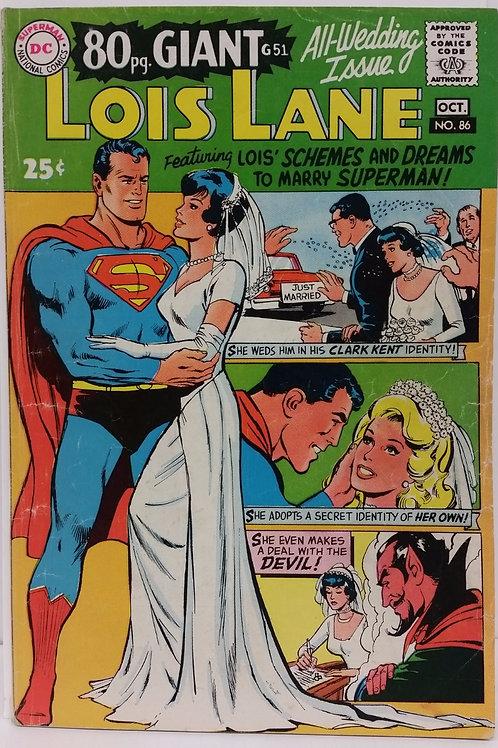 Lois Lane #86