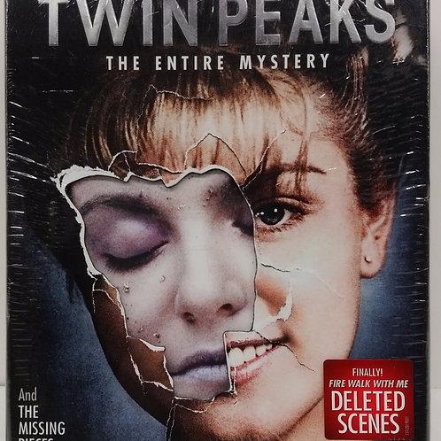 Twin Peaks: Entire Mystery