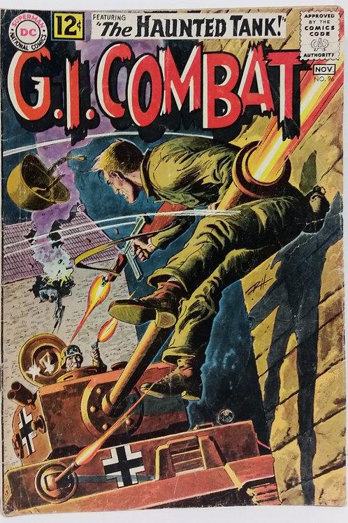 G.I Combat #96