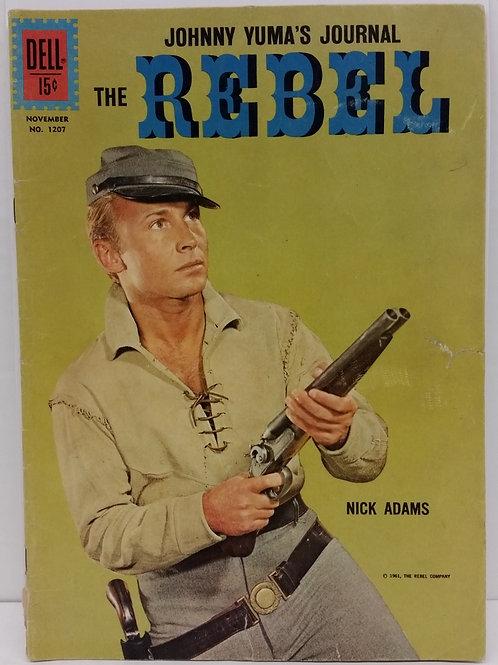 The Rebel #3