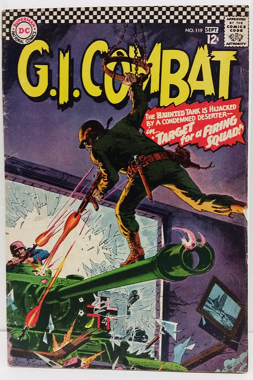 G.I. Combat #119