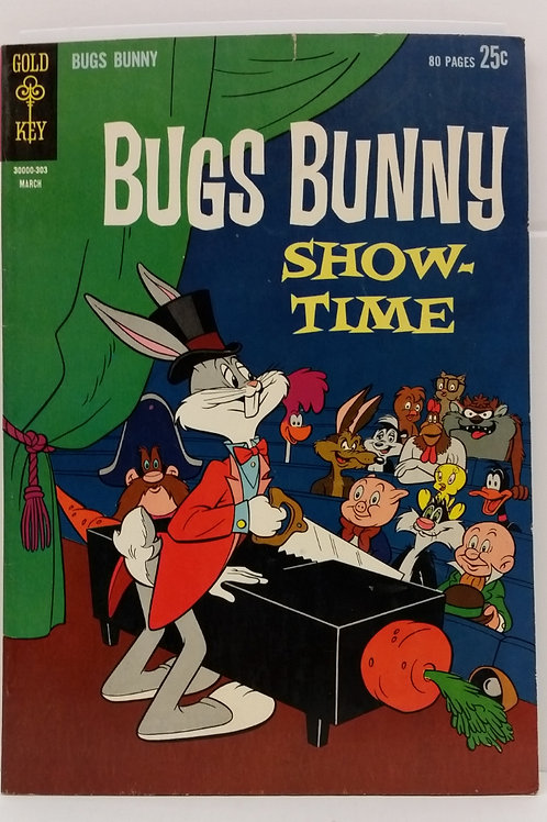 Bugs Bunny Show Time #88