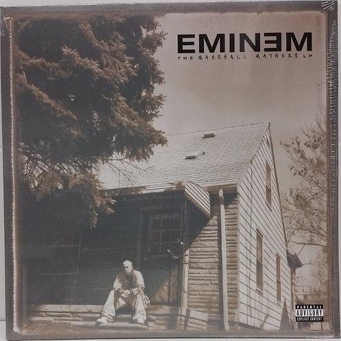 Eminem: Marshall Mathers LP