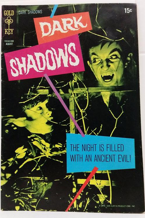 Dark Shadows #6