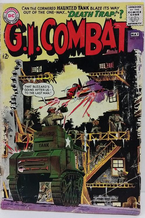 G.I. Combat #111