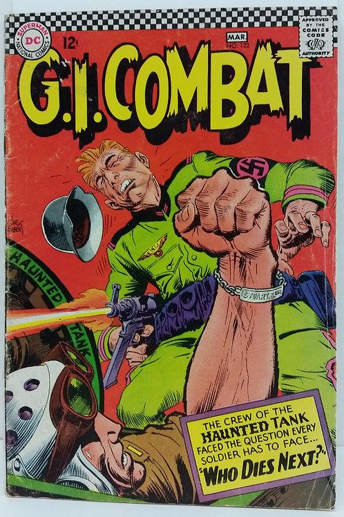 G.I. Combat #122