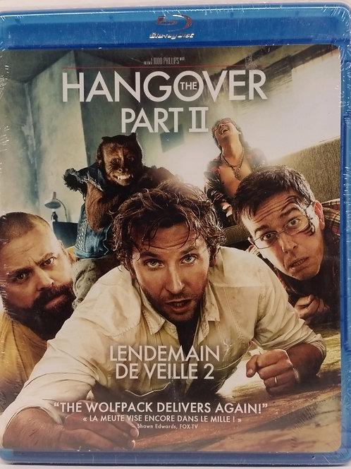 Hangover: Part II