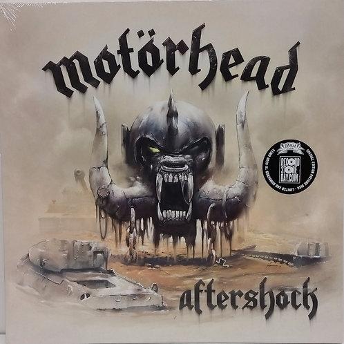 Motorhead: Aftershock