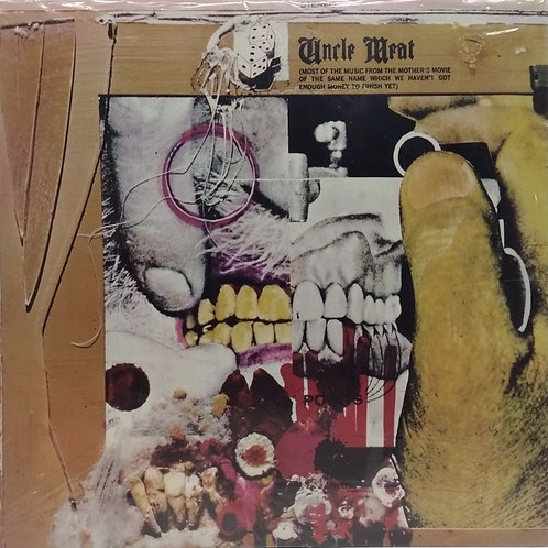 Frank Zappa: Uncle Meat