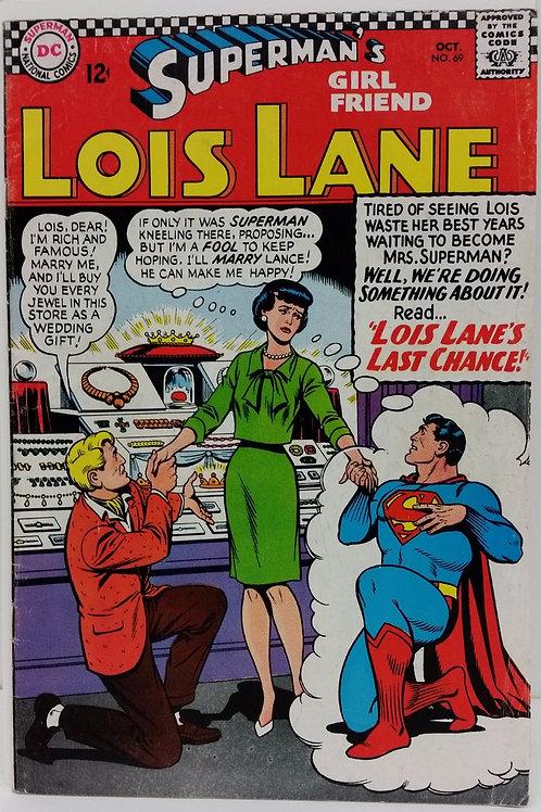 Lois Lane #69