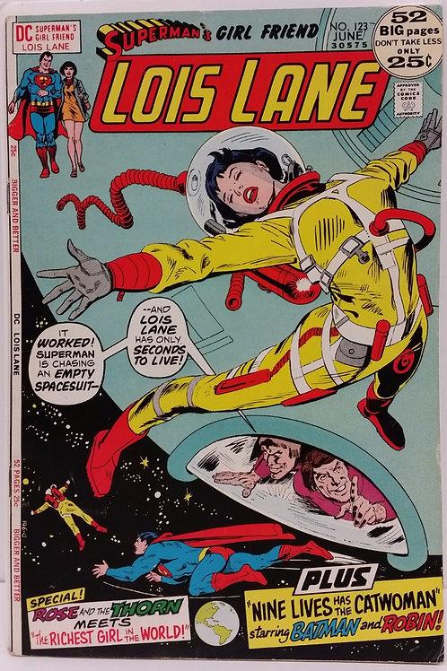 Lois Lane #123
