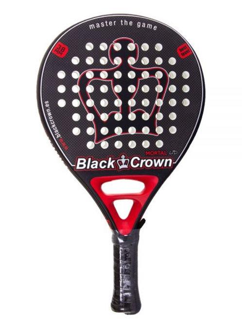 Black Crown Mortal