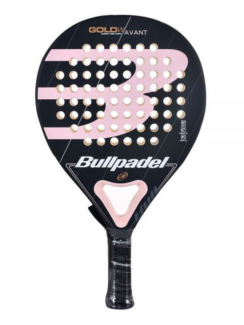 Bullpadel Gold Woman 3.0