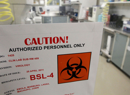 Deadly Germ Research Is Shut Down by CDC at Army Lab Over Safety Concerns Last August