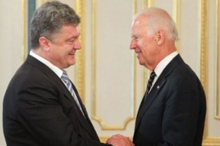 Biden Caught Red Handed in New Audio Release With President of Ukraine