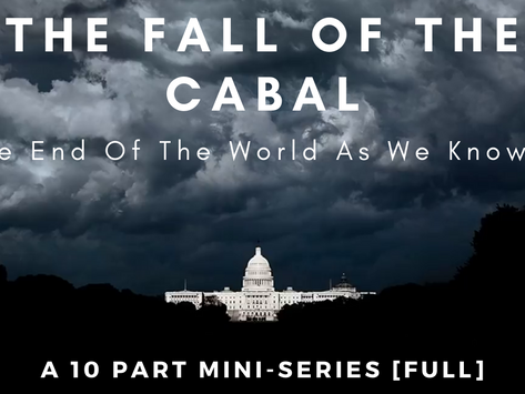 Fall of the Cabal (Entire Series)
