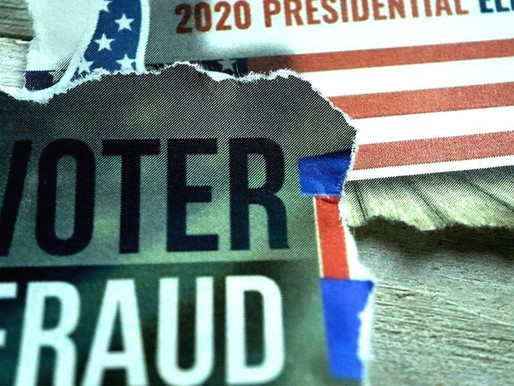What Evidence Do We Have of Voter Fraud: A Breakdown by State