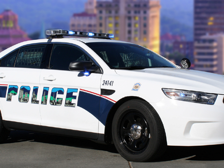Police Officers Will No Longer Be Responding to Theft Calls in Democrat Run Ashville, NC