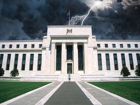 My Favorite Quotes on the Federal Reserve, Money and Banking