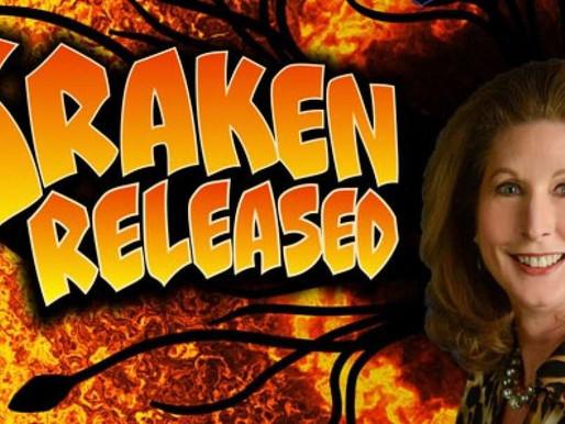 The KRAKEN has been Released! Lawsuit Summary