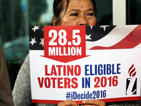 Why are the Democrats losing Latino voters at a record pace?