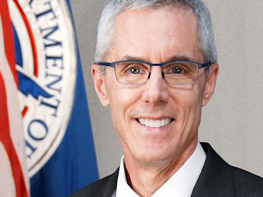 Biden Transition team includes Smartmatic Chairman Peter Neffenger