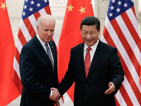 China Bolstering Their Nuclear Arsenal As Warning to US