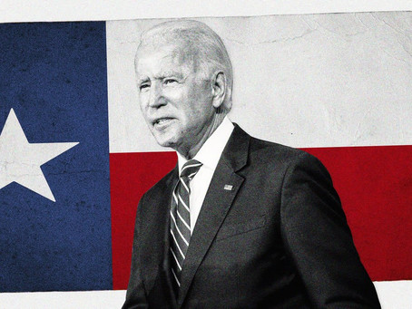 Biden Caught Lying About Helping Texas, Sends Limited Aid