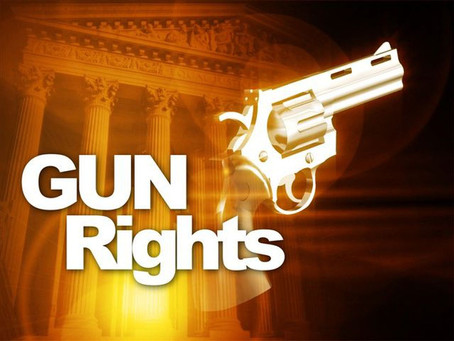 Indiana residents may get to carry handguns in public without a license