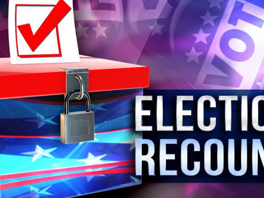 BREAKING: Wisconsin elections commission attempting to change recount manual TONIGHT!