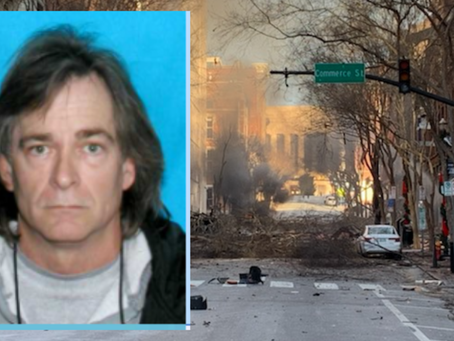 What we know about the Christmas Bombing in Nashville
