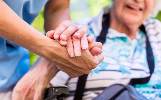 To weather the social impacts of COVID-19, we must take community care seriously