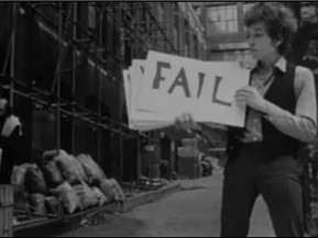 Why Bob Dylan Won the Nobel Prize: The Pattern of Divisiveness