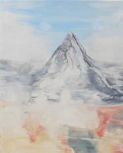 Mountain (Memorial Photo)